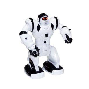 B12A2 MINI ROBOT INTER HUMAN MUSIC DANCE